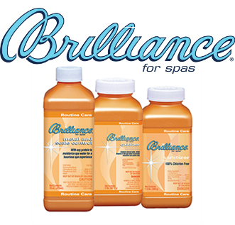 brilliance-spa-chemicals