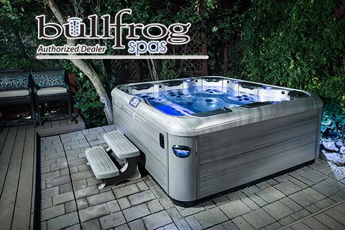 Bullfrong Spas Image