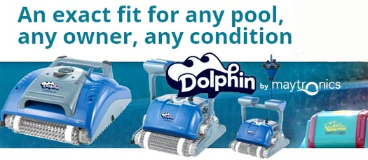 dolphin-pool-cleaners