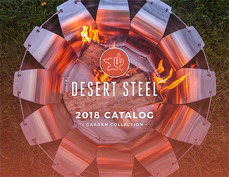 Desert Steel Catalogue